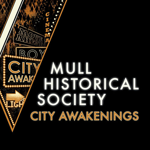 City Awakenings de Mull Historical Society