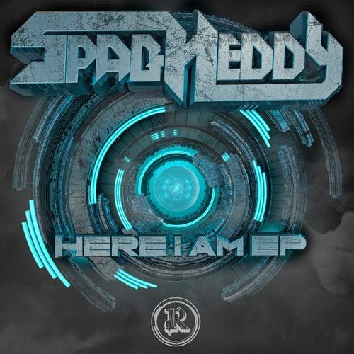 Here I Am EP de Spag Heddy