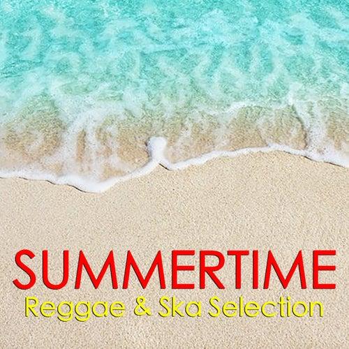 Summertime Reggae & Ska Selection von Various Artists