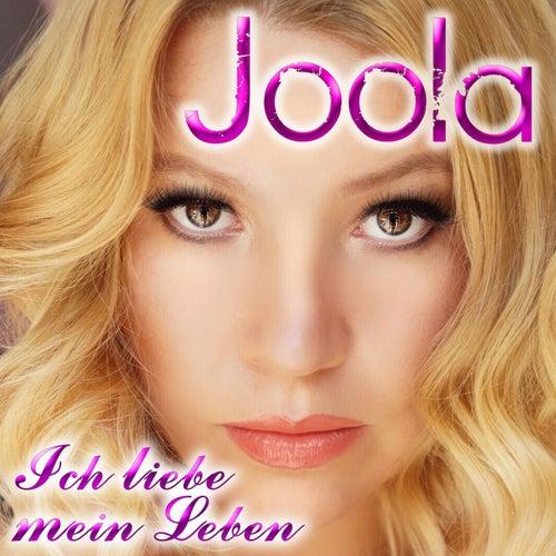 Ich liebe mein Leben de Joola
