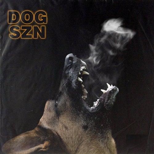 Dog Szn by WassupNile