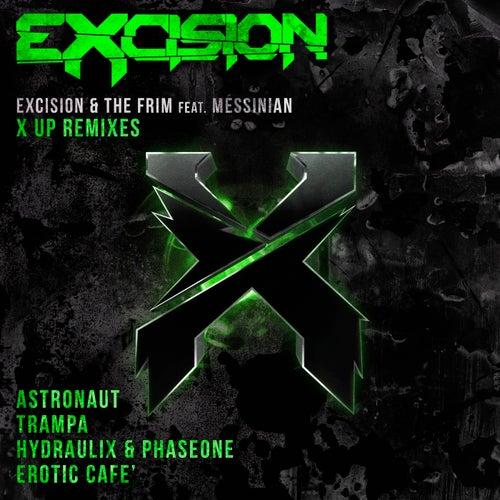 X Up The Remixes de Excision