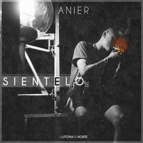 Siéntelo de Anier