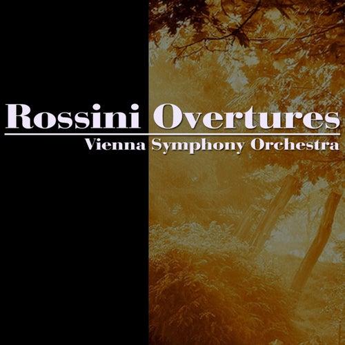 Rossini Overtures de Vienna Symphony Orchestra