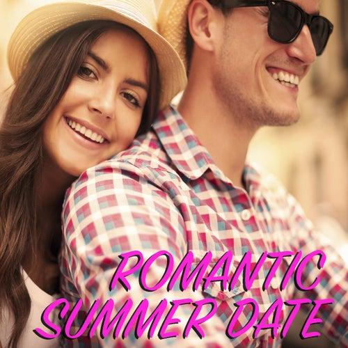 Romantic Summer Date de Various Artists