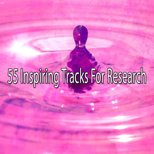 55 Inspiring Tracks For Research de Meditación Música Ambiente