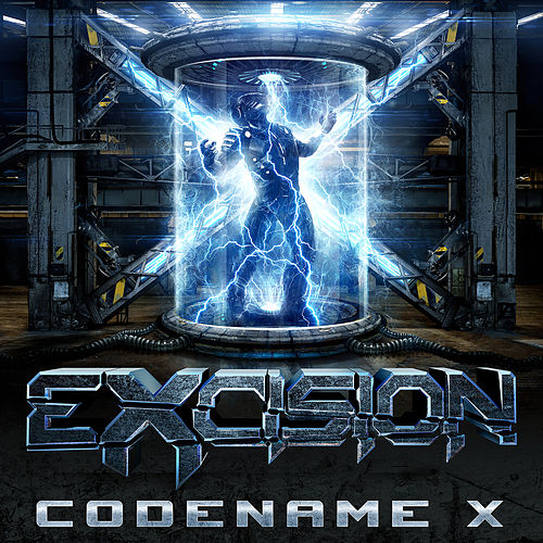 Codename X de Excision