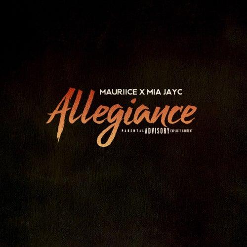 Allegiance von Mauriice