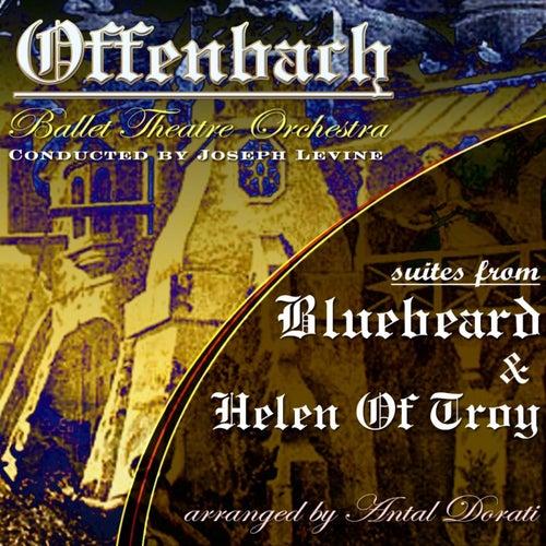 Suites From Bluebeard & Helen Of Troy von Ballet Theatre Orchestra