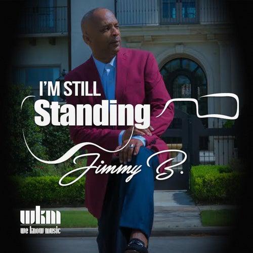 I'm Still Standing by Jimmy B