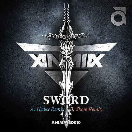 Sword (Remixes) by Annix