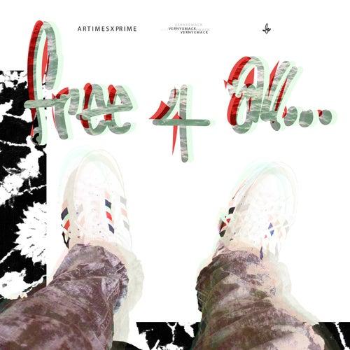 Free 4 All von Artimes Prime