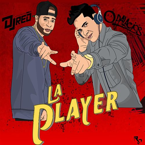 La Player de DJ Palacios