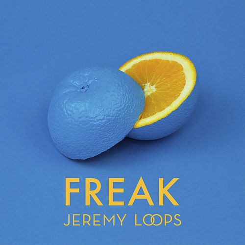 Freak von Jeremy Loops