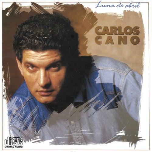 Luna de Abril di Carlos Cano