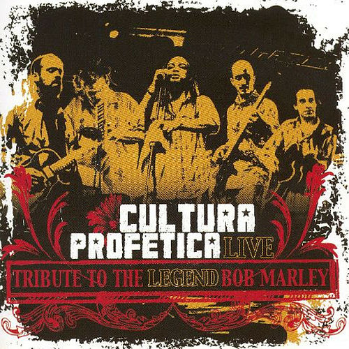 Tribute to the Legend Bob Marley (Live) de Cultura Profetica