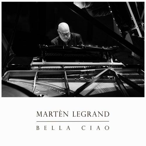Bella Ciao (Version Piano) von Martèn LeGrand