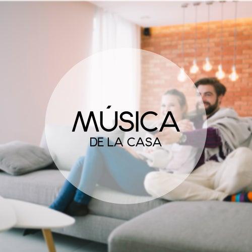 Música de la Casa von Ibiza Chill Out