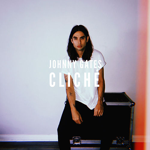 Cliché by Johnny Gates