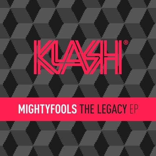 Legacy EP de Mightyfools