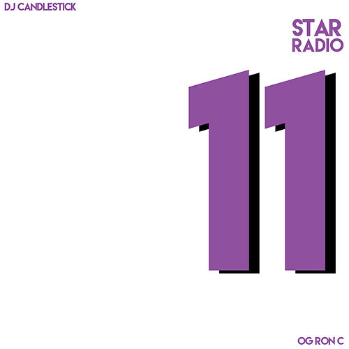 Star Radio, Vol. 11 by OG Ron C