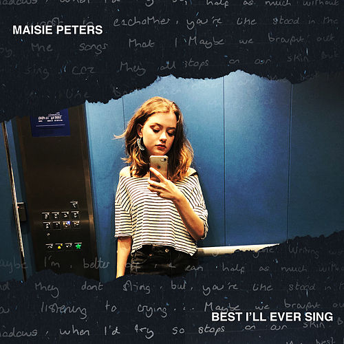 Best I'll Ever Sing by Maisie Peters