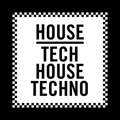 House, Tech House, Techno Vol. 2 (Mixed) von Various Artists