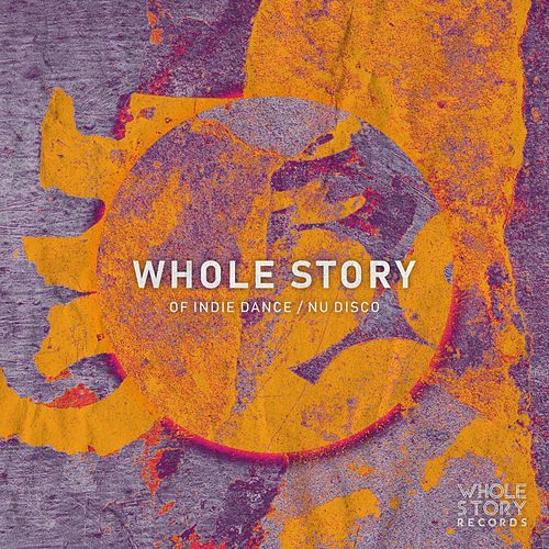 Whole Story Of Indie Dance / Nu Disco by Various Artists