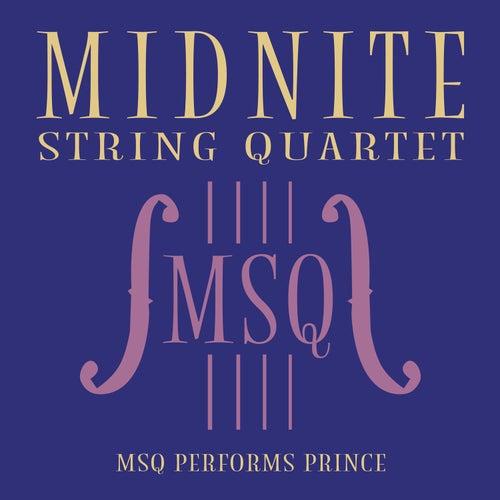 MSQ Performs Prince de Midnite String Quartet