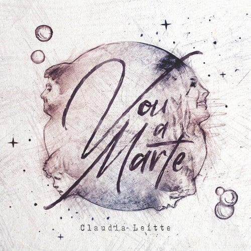 Vou a Marte de Claudia Leitte