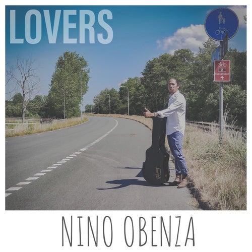 Lovers von Nino Obenza