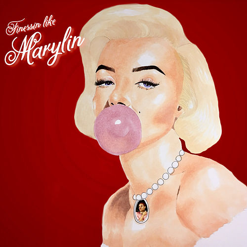 Finessin Like Marilyn by Drebae