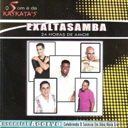 24 Horas de Amor by Exaltasamba