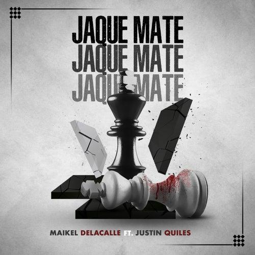 Jaque Mate de Maikel Delacalle