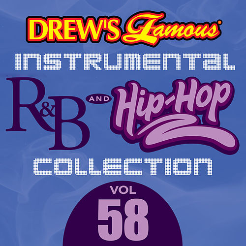 Drew's Famous Instrumental R&B And Hip-Hop Collection (Vol. 58) van Victory