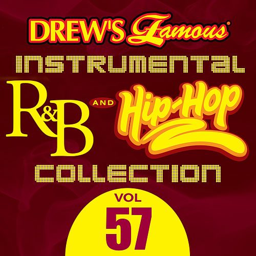 Drew's Famous Instrumental R&B And Hip-Hop Collection (Vol. 57) van Victory