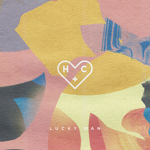 Lucky Man von Hearts & Colors