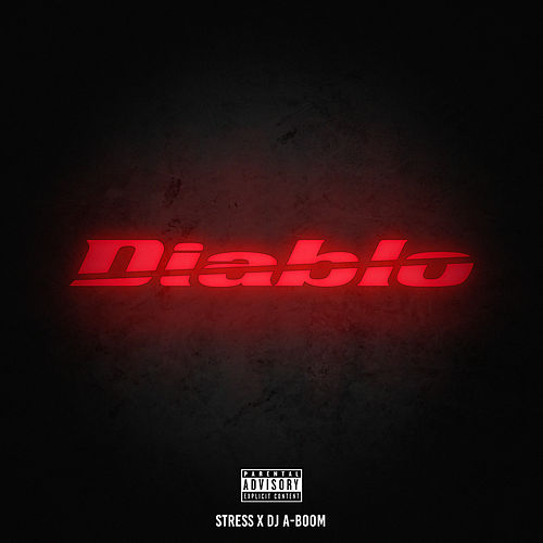 Diablo by Stress