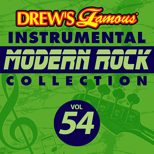 Drew's Famous Instrumental Modern Rock Collection (Vol. 54) van Victory