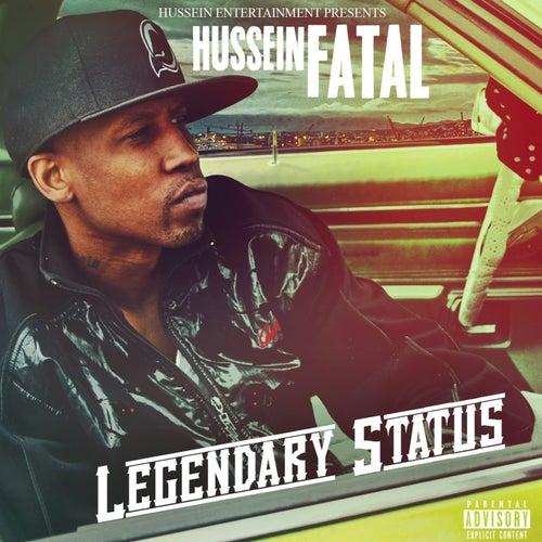 Legendary Status de Various Artists