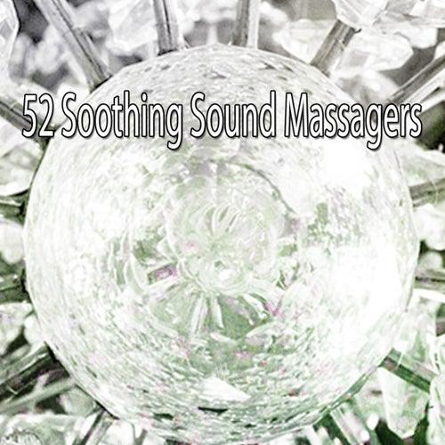 52 Soothing Sound Massagers von Rockabye Lullaby