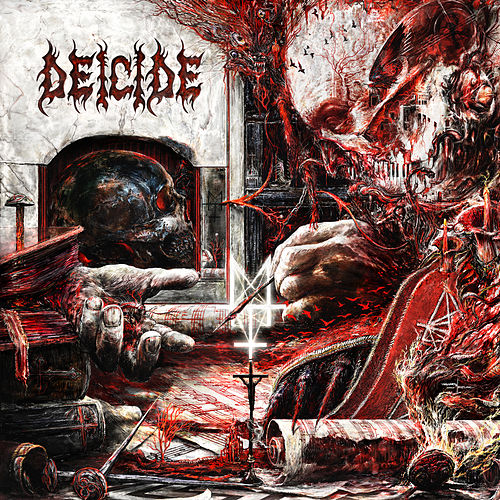 Overtures Of Blasphemy by Deicide