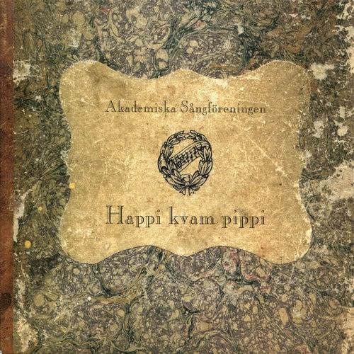 Happi kvam pippi by Akademiska Sångföreningen