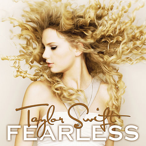 Fearless (iTunes version) by Taylor Swift