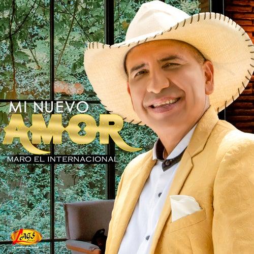 Mi Nuevo Amor by Maro