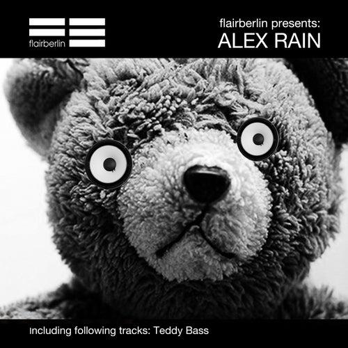 Teddy Bass von Alex Rain