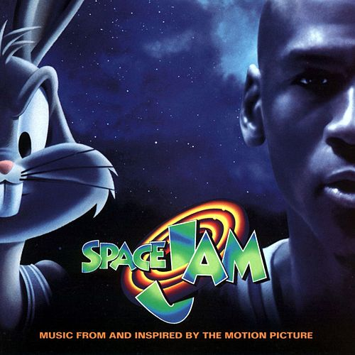 Space Jam (Music From And Inspired By The Motion Picture) by Various Artists