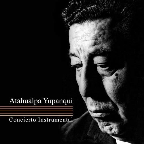 Concierto Instrumental (Live) de Atahualpa Yupanqui