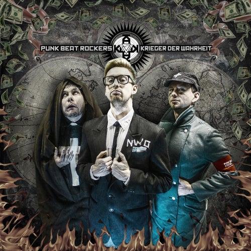 Krieger der Wahrheit by Punk Beat Rockers
