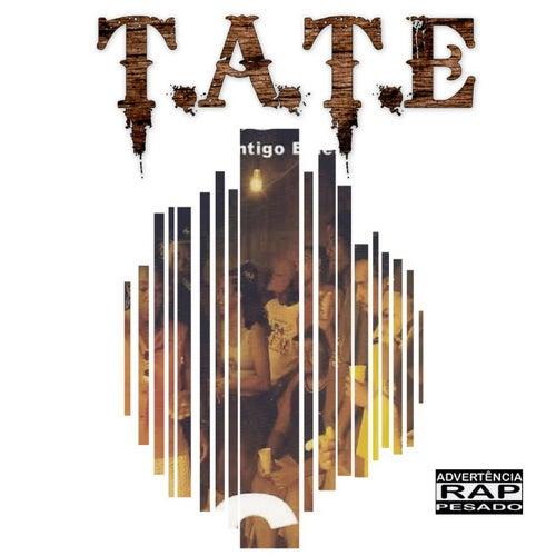 O Pregador + Louco by Tate